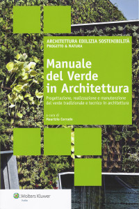 manuale del verde in architettura