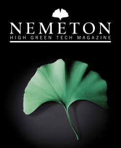 Nemeton high green tech magazine